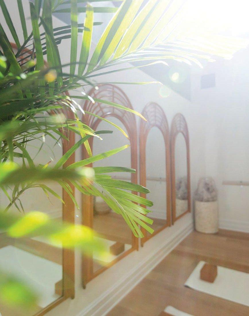 Interior spaces designed by SENA Lifestyle Studio. PHOTO COURTESY OF SENA LIFESTYLE STUDIO